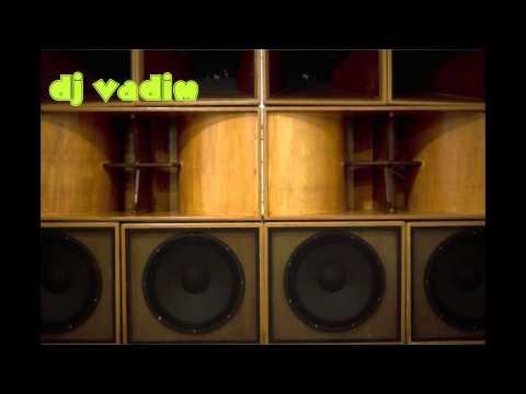 DJ Vadim - If Life Was A Thing ft Demolition Man