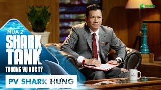 Lý Do Khiến Shark Hưng Quyết Tâm Đầu Tư Vào Plasma MED | Shark Tank Việt Nam | Thương Vụ Bạc Tỷ