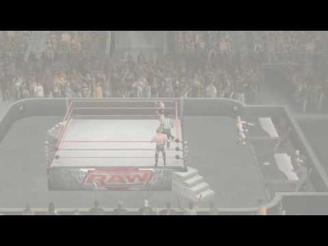 WWE SmackDown vs. RAW 2010 10/26/09 12:17