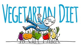 LIVE IT: Reduce Risk of Chronic Diseases with a Vegetarian Diet