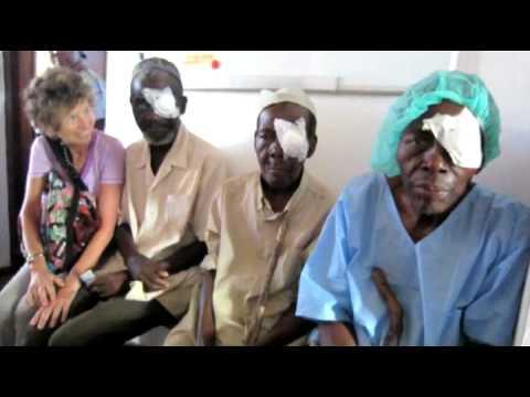 Expedición Ibo 2010 (Mozambique)