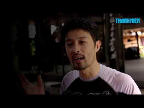 Johnny Trí Nguyễn nói gì khi giải Coco Championship bị nghi ngờ là MMA