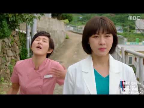 하지원 河智苑 Ha Ji Won《醫療船》ost 昭娟(소연)