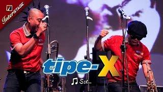 megah banget opening tipe x sst live april 2017 di lap dadaha tasikmalaya