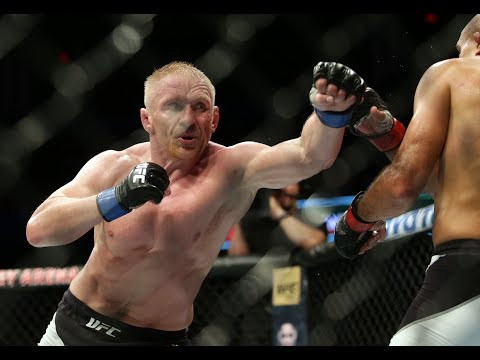 Dennis Siver says extra rest from knockdown helped him outwork B.J. Penn