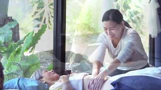 【Healing】2019 塔納瓊老師:道家氣內臟按摩 'Chi Nei Tsang' Taoist Abdominal Healing Energetics at Thailand