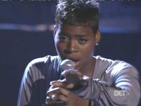 SUMMERTIME - FANTASIA SINGS FOR STEVIE WONDER