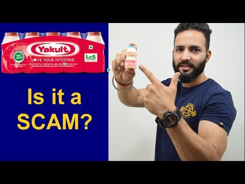 Is Yakult a Scam 5 best tips to improve digestion | Absorb more whey protein | Fjunction