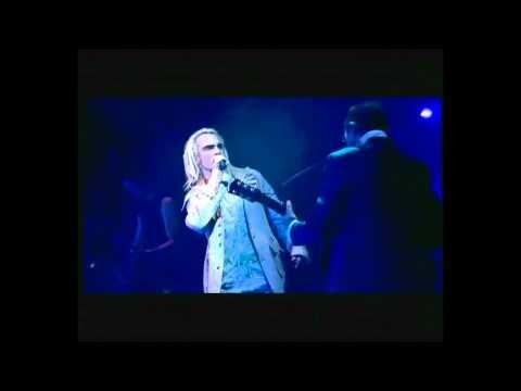 Florent Pagny - Chanter Live (Greek subtitles)
