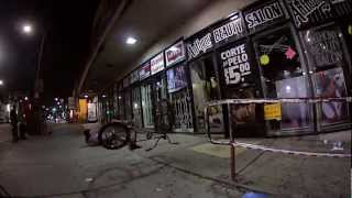 Brian Kachinsky's 2012 Ride BMX/DK Bicycles Video Section Teaser - TransWorldRIDEbmx