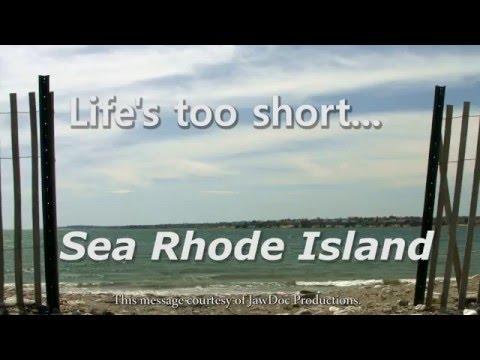 SEA RHODE ISLAND
