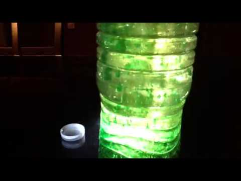 Epic lava lamps homemade glows