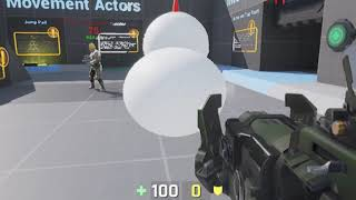Chicken Launcher Unreal Tournament