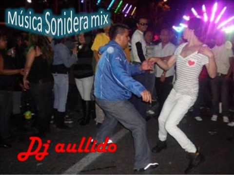 MUSICA SONIDERA 2017 (DJ AULLIDO)  RITMO DE MI BARRIO