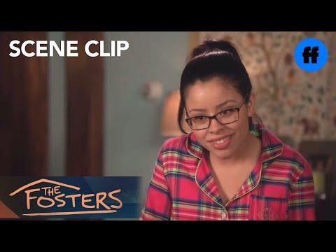 The Fosters | Season 3, Episode 16: Drunk Jesus | Freeform