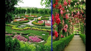 6 Amazingly Beautiful Gardens Around The World |  Beautiful Gardens Pictures