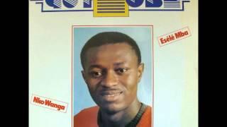 Guy Lobe - Esélé Mba (Classic 80's Makossa!!)