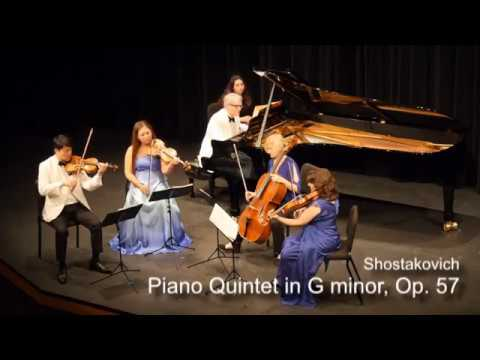 Orcas Island Chamber Music Festival - 2016 Highlights