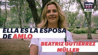 ENTREVISTA: Conoce a Beatriz Gutiérrez Müller, la esposa de AMLO thumbnail