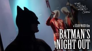 Batman's Night Out...