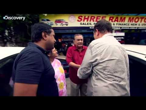 Wheeler Dealers: Trading Up  The First Indian Deal