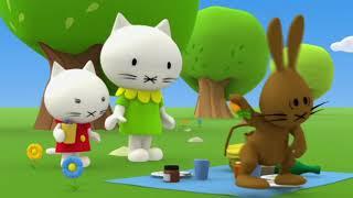 Мусти и его друзья - Мультики для малышей