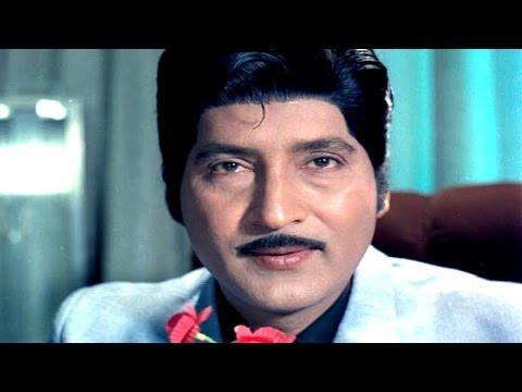 Shoban Babu Hit Songs - Back To  Back - HD