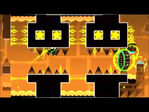 Tips And Tricks On How To BEAT CLUBSTEP - Geometry Dash