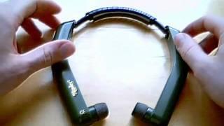 Napier Pro 10 / SensGard Zem / Allen Sound Sensor Hearing Protection review