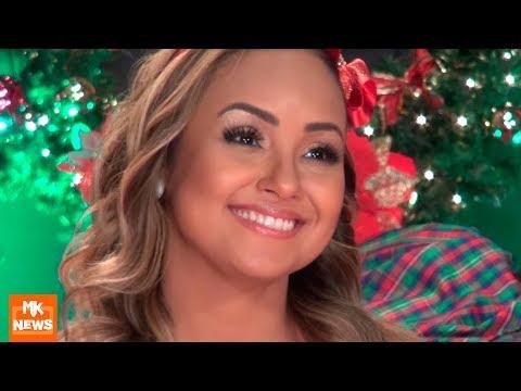 Bruna Karla - 🎥 Bastidores da Gravação do Bruna Kids Especial de Natal (#MKnãoPARA)
