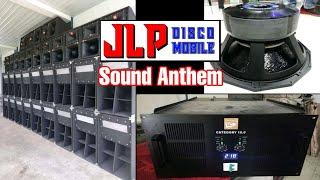 JLP Mobile Sound Anthem