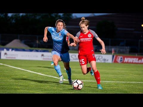 Sky Blue FC vs. Portland Thorns FC: PostGame Reaction  June 3, 2017