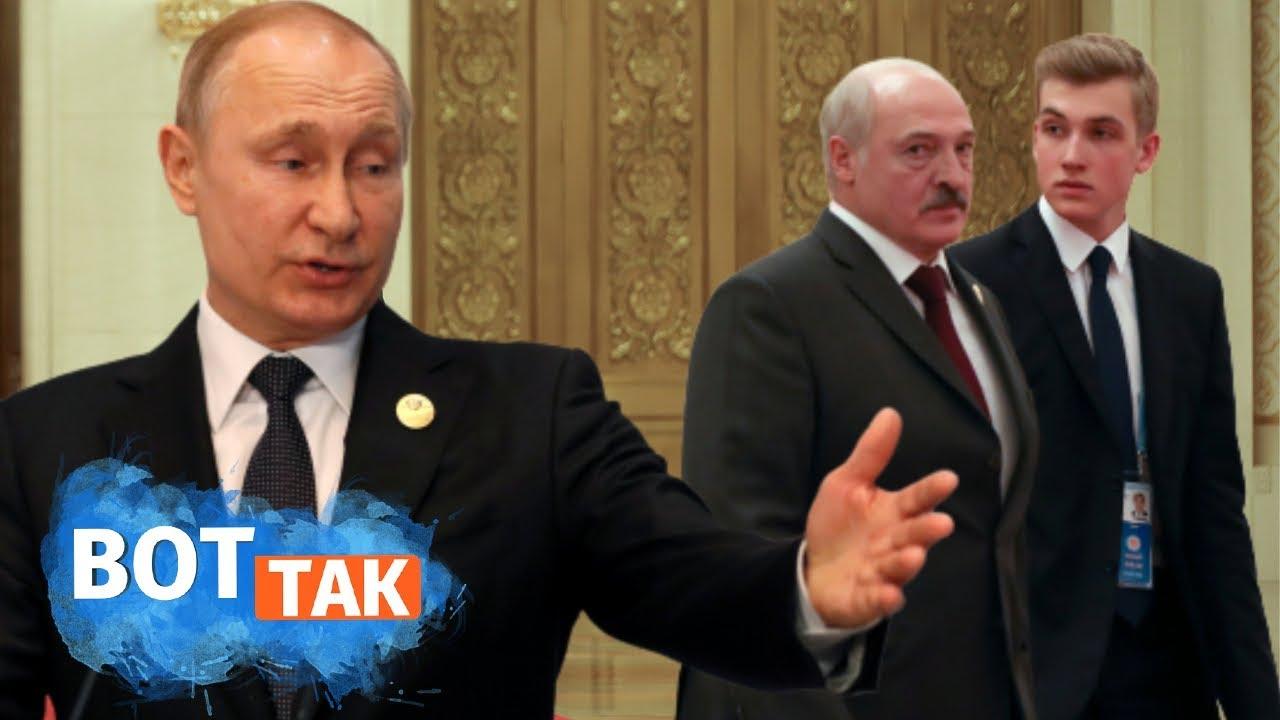 Коля не в школе, а Путин – в сказке! / Вечерний шпиль #16 (Сатирическое шоу)