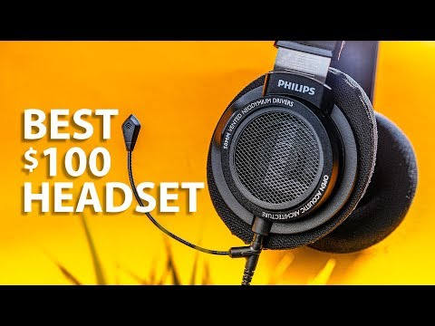 Best Gaming Headsets 2020.5 Best Gaming Headsets Of 2020 Youtube