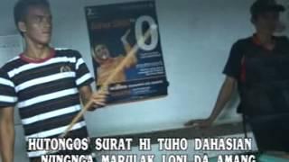 Lagu batak terbaru Tumorang Trio MAILA POGOS