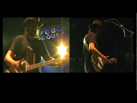 Les Claypool Banjo Solo 'Iowan Gal' Wakarusa Festival Pro Shot