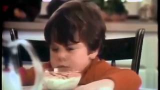 Life Cereal Mikey Likes It Commercial HD