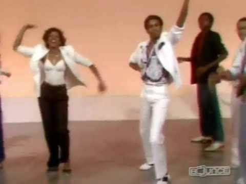 Soul Train Line Only You Teddy Pendergrass