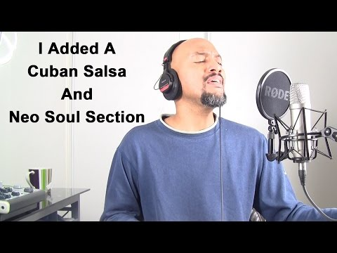 Cuban Salsa and Neo Soul Section ~ My Music Journey Episode 8