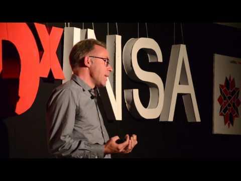 La discipline du créatif | Philippe Brasseur | TEDxINSA