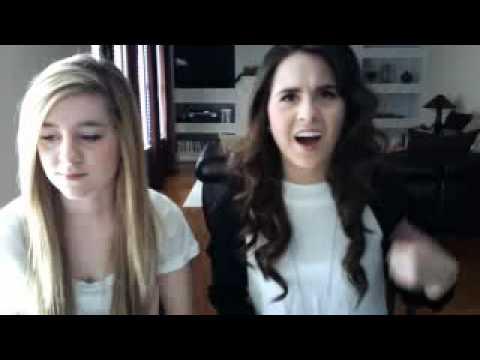 Megan and Liz Live Chat December 11, 2011 2:04 PM CST (Part 2)