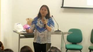 Conforto ambiental, Sustentabilidade e Certificação em Mato Grosso - Prof.ª Dr.ª Luciane Durante