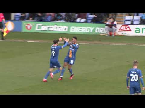Shrewsbury Oxford Utd Goals And Highlights