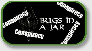 Skyrim: The Bug in a Jar conspiracy