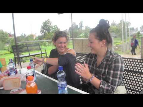 Ethiopia Adventure 2014