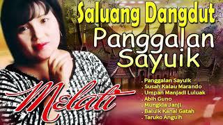 Download Mp3 Saluang Dangdut Sabana Lamak   Melati - Panggalan Sayuik