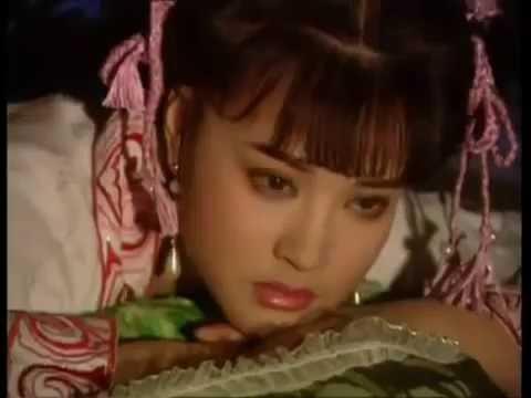 Female Emperor Wu Zetian 武則天 - Episode 1