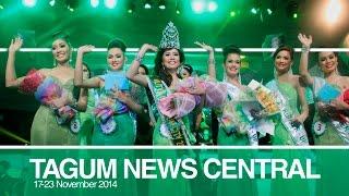 Tagum News Central November 17-23, 2014