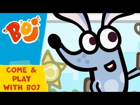 Boj - Come and Play with Boj Compilation