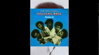 """Jesus Will Never Say No"" (Original)(1976) The Williams Brothers"